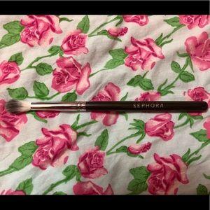 Sephora Airbrush Eye Crease Brush, Brand New